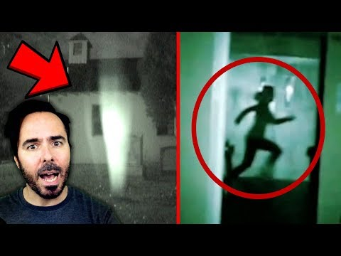 5 Paranormal & Mysterious Things Found On The Internet!