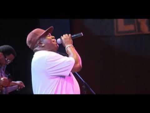 Barrington Levy Live in Concert- VICE VERSA LOVE