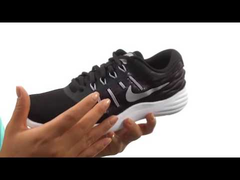 Nike Lunarstelos Black/Metallic Silver/Anthracite/White - Fashiondoxy.com  Free Shipping BOTH Ways