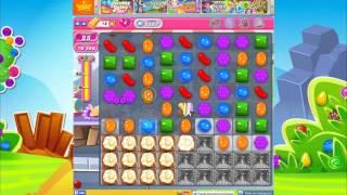 Candy Crush Saga Level 1157 (No Boosters)
