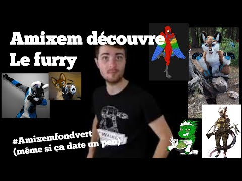 Sites de rencontres pour les furries