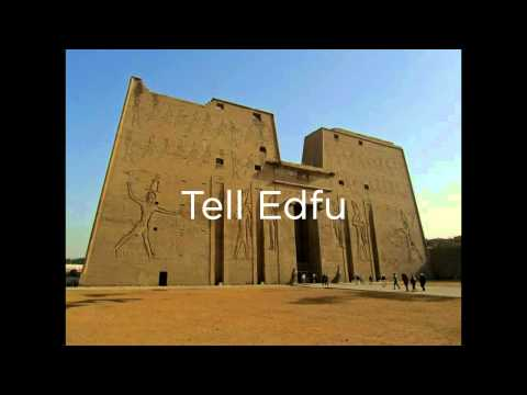 Travel Program | The Wonders of Ancient Egypt
