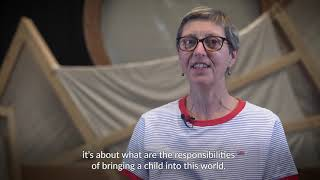 Soonchild: Behind the scenes with Co-Artistic Director Amanda Wilde