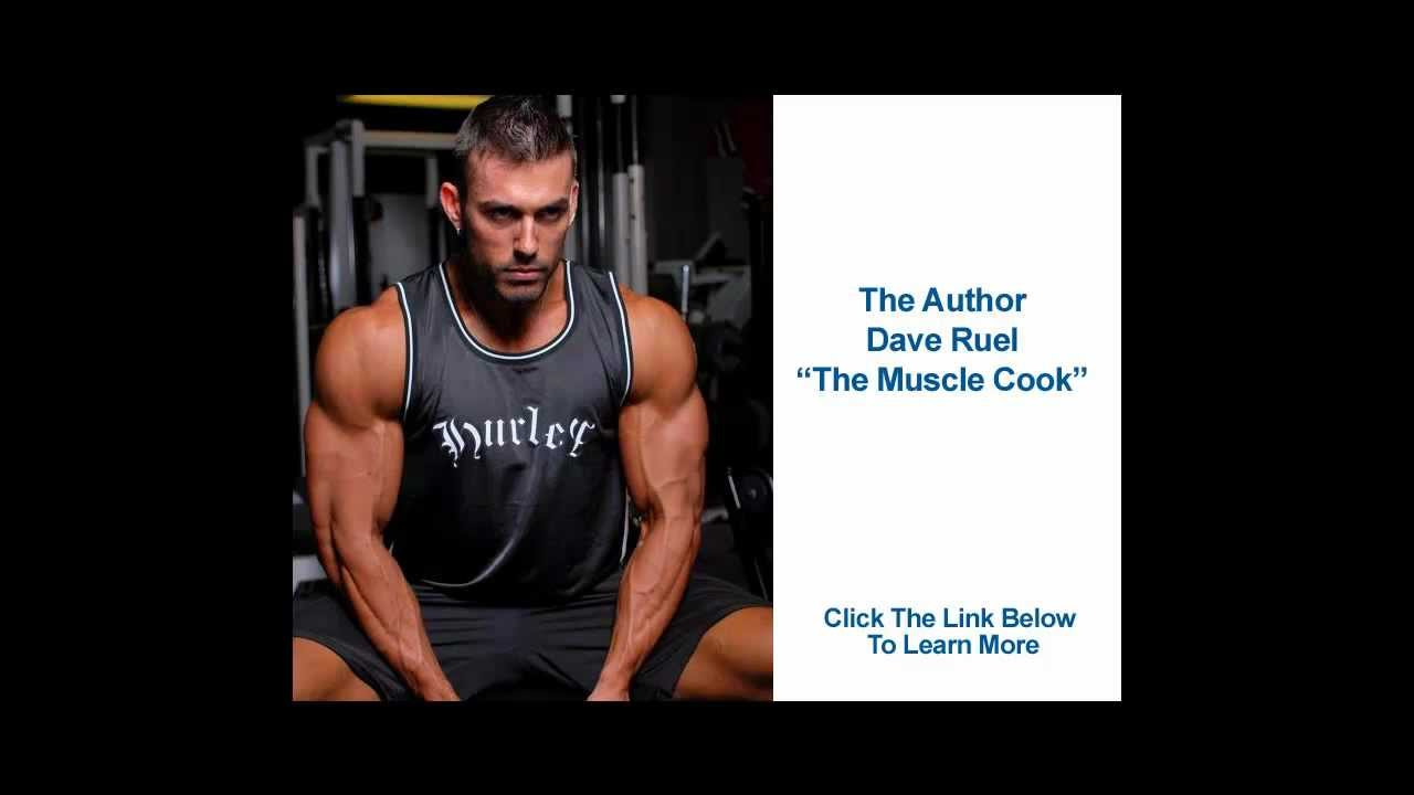 dave ruel anabolic cooking download