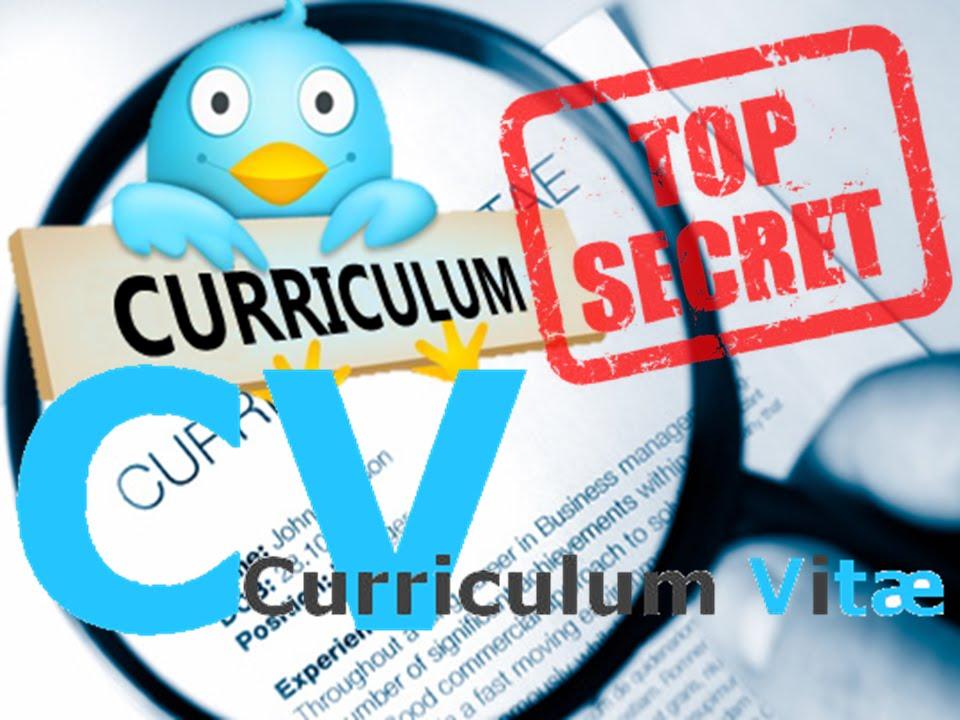 CV curriculum curriculo hoja de vida , que no te descarten de la ...