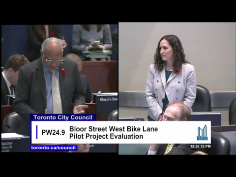 City Council - November 7, 2017 - Part 1 of 3 - Morning Session