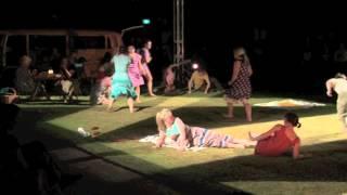RESTLESS DANCE THEATRE - NEXT OF KIN