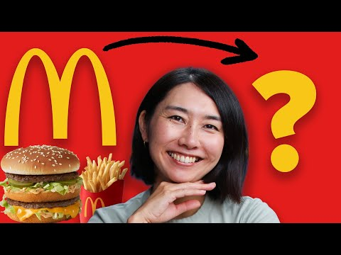 Can Rie Make McDonald's Fancy?