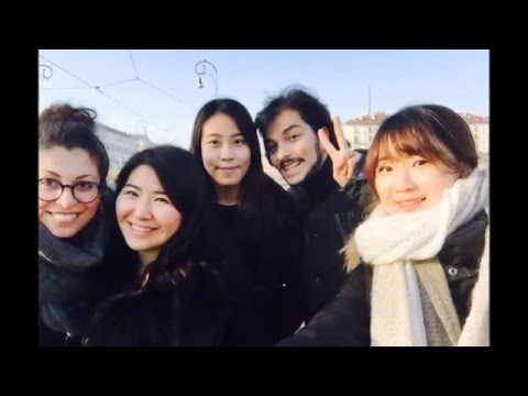 My exchange year in Milano (Bocconi exchange)