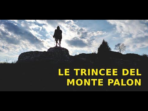 Itineriamo: Le Trincee del Monte Palon