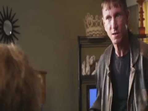 Bill Oberst Jr. vs. Amy Lyndon