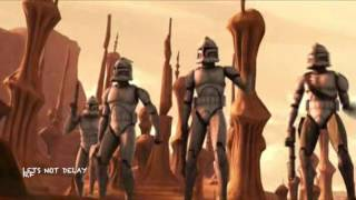 Clone Troopers   Demons