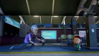BoBoiBoy season 1 HD FULL