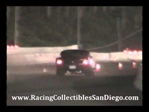 1965 Ford Mustang Fastback Drag Racing Racelegal.com 2-15-2013