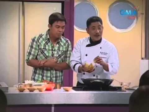 Cucina Ni Nadia 3 Kalderetang Baka Episode 6 Action News Abc
