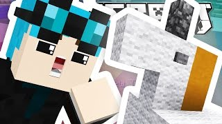Minecraft | UNICORNS & BANANAS..