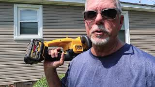 Milwaukee & DeWalt hedge trimmers go head to head
