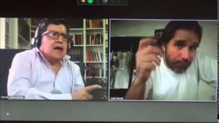 Dialogo , Luis Jacobo Corral :  ciudadanos del mundo : 4º Programa ( 2º )
