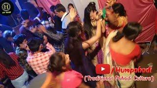 Chaita ki chaitwal || Garhwali Song || Dance || Garhwali Dance |Hum pahadi 🔥🔥