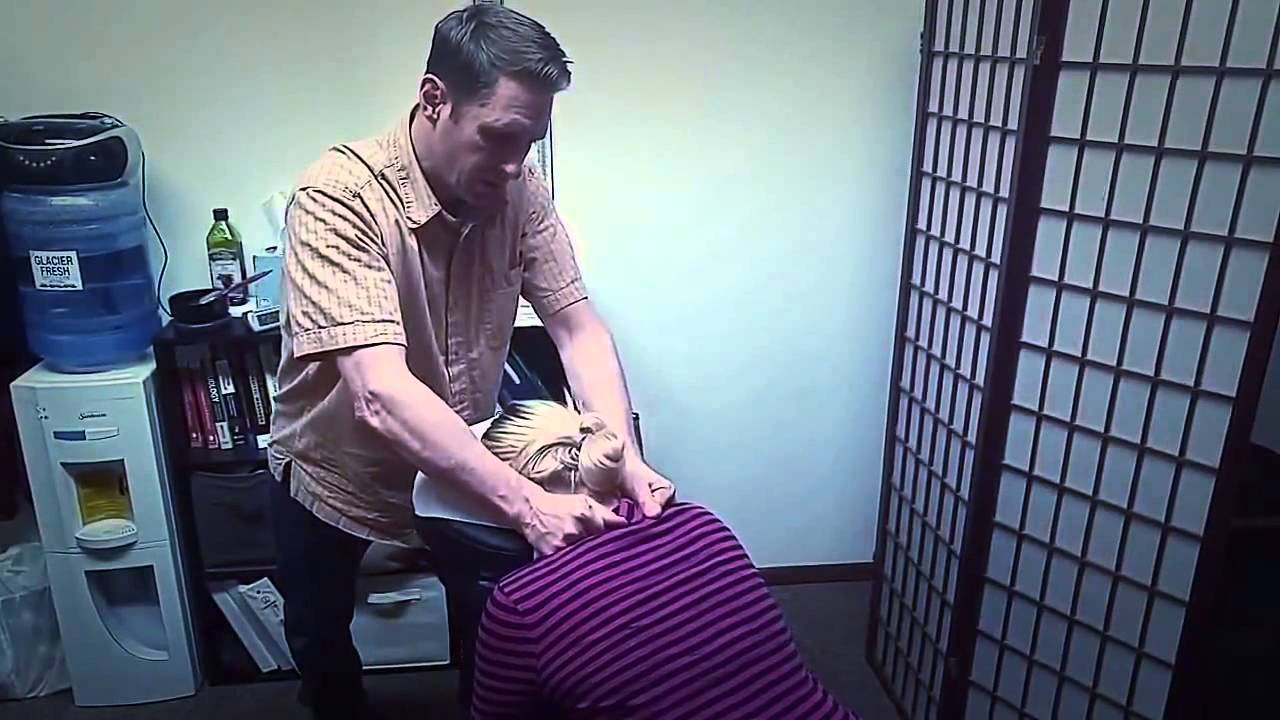 Massage Envy Kalispell Chair Massage For Relaxation