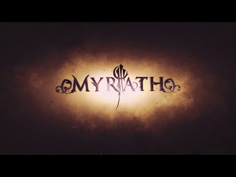 Myrath - I Want To Die (Lyrics video) [HD 1080p]