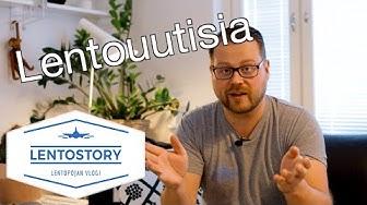 Lentostory: Lentouutiset 2/2020