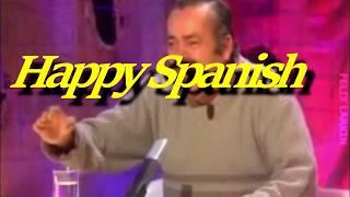 Учим испанский язык! Легко, и быстро.