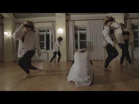 BLACK ROSES Clare Bowen (choreography)
