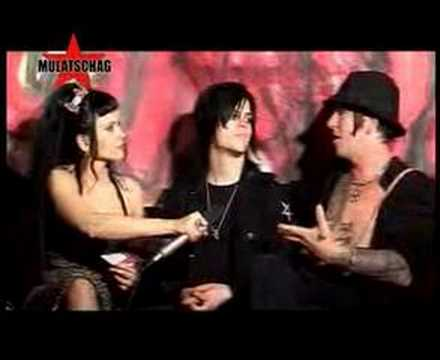 LA Guns Interview+Live MULATSCHAG