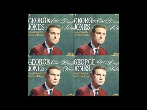 George Jones - Leaning On The Everlasting Arms