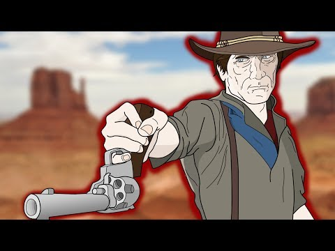 The Most Hated Cowboy in Red Dead 2