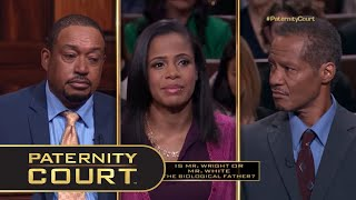 Woman Was Told Two Men Were Her Father But Now She Needs The Truth (Full Episode)   Paternity Court