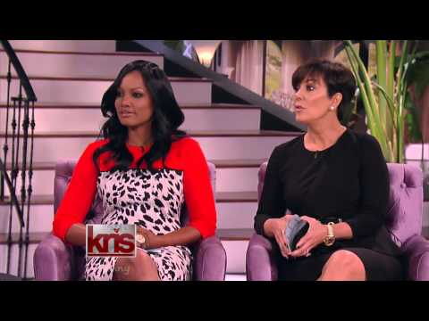 William Levy (@willylevy29) in Kris Jenner Show (Solo parte de Will)