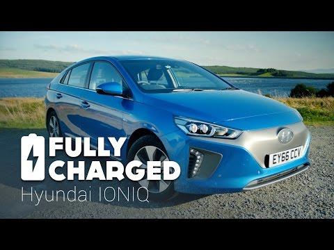 Hyundai IONIQ electric   Fully Charged