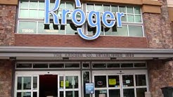 Kroger Senior Discount