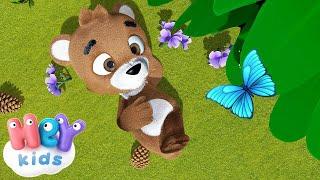 Kleiner Teddy Braunbär  Lieder für Kinder | Kinderlieder TV