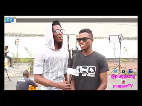 Pepenazi - Jabo | Behind The Scene video shoot | Pluggaz Tv