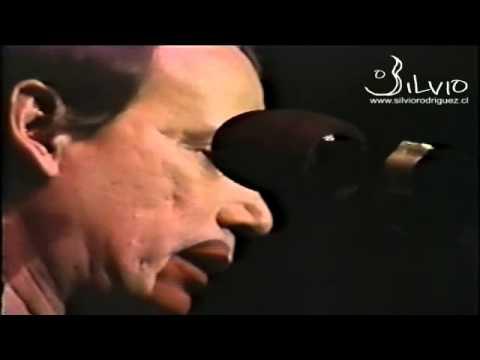 TE CONOZCO - Silvio Rodriguez - LETRAS.COM
