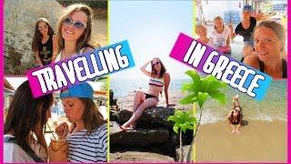 Путешествие по Греции #2(Мой лагерь: http://vk.com/ellincamp. Смотреть еще мои видео: https://www.youtube.com/user/IviFlou Спасибо..., 2015-08-18T18:53:25.000Z)