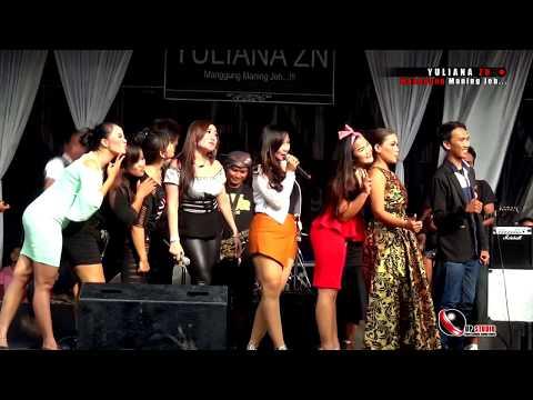 GOYANG BEBEK ANGSA AL ARTIS ''LIVE YULIANA ZN '' Rancajawat Kamis, 23 Maret 2017