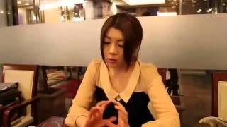 японская порно звезда рассказывает о своей работе