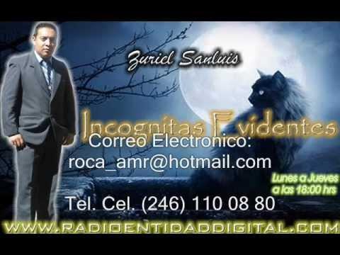 Demo 1 Voz Comercial Zuriel Sanluis