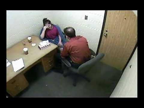 Terri-Lynne McClintic interrogation video shown to Tori Stafford jury