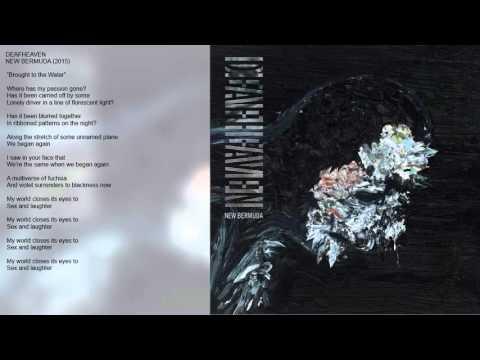 Defaheaven - New Bermuda(2015)  Full album [HD] + lyrics