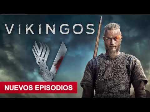 Donde Ver Vikingos Temporada 6 Bien Explicado En Español HD