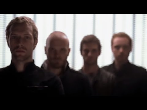 Coldplay – Speed Of Sound (Official Video)