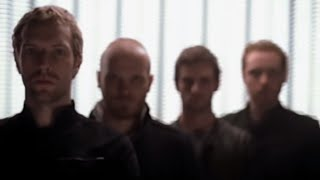Watch Coldplay Speed Of Sound video