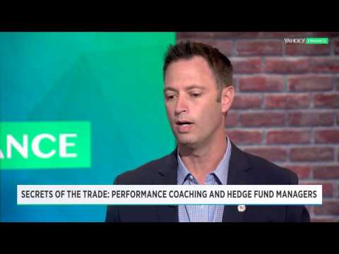 Hedge fund billionaire Steve Cohen's performance coach reveals how traders can improve mental game