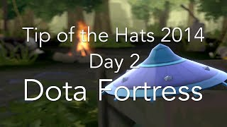 TotH 2014 - Day 2 | Dota Fortress