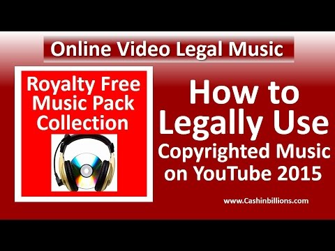 Online Video Legal Music Review | Royalty-Free Music for Your Videos